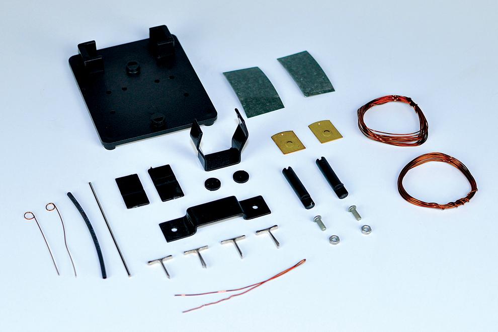 Motor Set  Basic