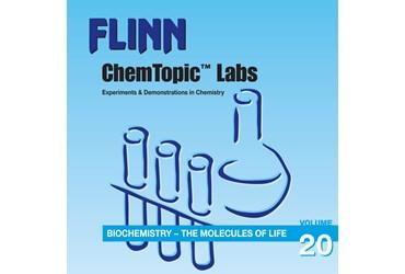 biochemistry laboratory manual for undergraduates