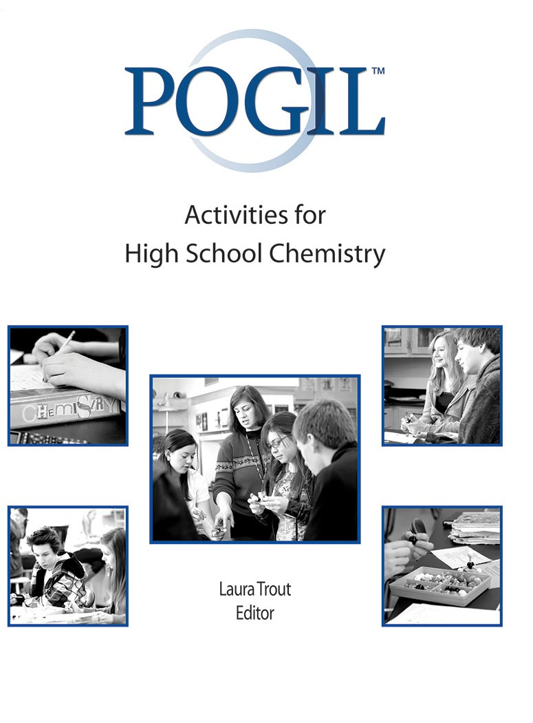 Pogil Activities For High School Chemistry