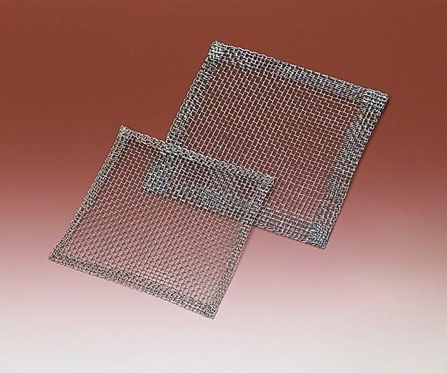 Steel Wire Gauze Squares