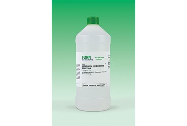 Ammonium Hydroxide 1 M Solution