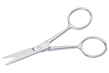Dissecting Scissors, Stainless Steel