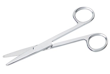 Dissection Scissors, Mayo Type