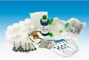 Environmental Pollution Laboratory Kit for Environmental Science