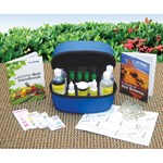 Garden Soil Lab Analysis Kit for Environmental Science