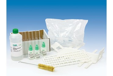 AIDS and the Transfer of Body Fluids Epidemiology Laboratory Kit for Biology and Life Science