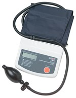 Digital Blood Pressure and Pulse Monitor
