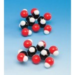 Molymod Glucose Molecular Model Set