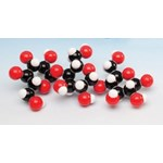 Molymod Starch Molecular Model Set