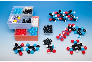 Molymod Biochemistry Molecular Model Sets