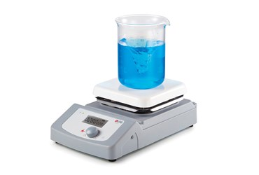 DLAB Digital Magnetic Stirrer for chemistry and biology labs