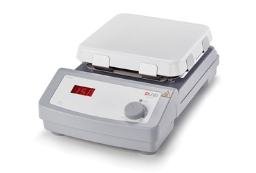 DLAB Digital Hot Plates