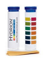 Hydrion pH Test Strips