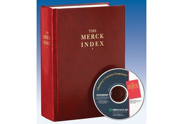 The Merck Index, Current Edition