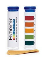 pH Test Strips Type B