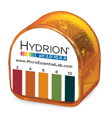 Refill Type A for Hydrion AB pH Test Paper