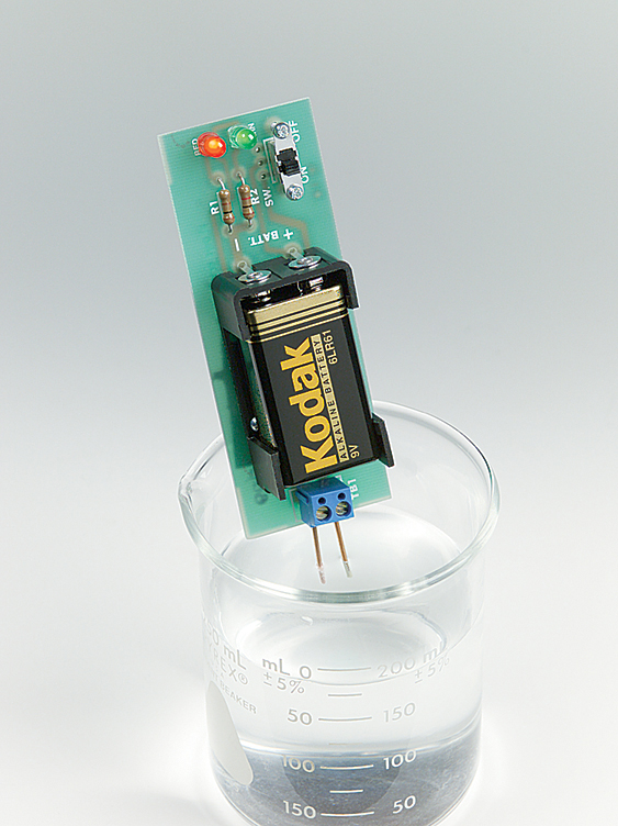 Flinn Conductivity Meter