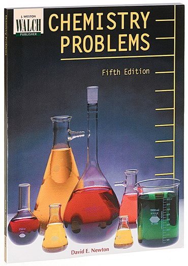 Chemistry Problems Activity Book