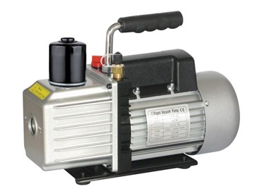 Two-Stage Vacuum Pump