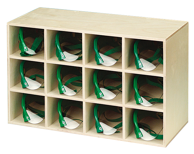 Gognest™ Storage Cabinet for Goggles and Safety Glasses