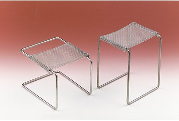Burner Stand with Wire Gauze Square