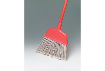 Laboratory Broom for Spill Control and Clean Up