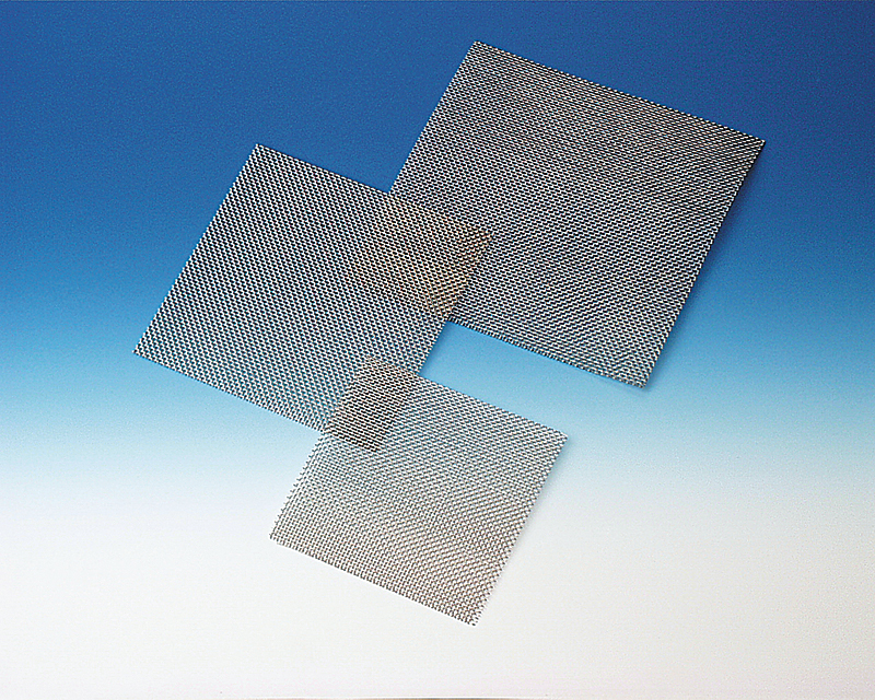 Wire Gauze Squares, Nichrome, 5\