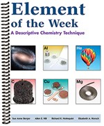 Element of the Week Chemistry Kit