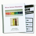 Micro Action Chemistry Lab Manual, Volume I, Instructor's Edition
