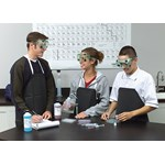 Introduction to Acid–Base Titrations Chemistry Laboratory Kit