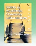 Safety in Academic Chemistry Laboratories ACS Resource Book