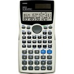Scientific Calculator with Large Display