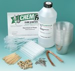 Electrolysis of Water Chemistry Laboratory Kit
