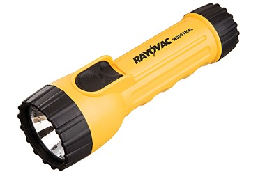 Ray-O-Vac Flashlight