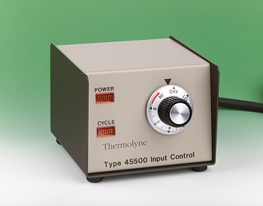 Temperature Controller for Heating Mantles