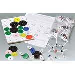 First Introduction to Molecular Models Chemistry Kit