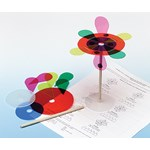 Sublevel Orbitals of the Atom Models Chemistry Kit