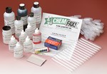 Acid Base Test Kit II Chemistry Laboratory Kit