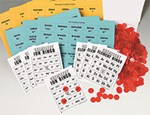 Chemistry Bingo Super Value Game