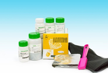 Elements, Compounds and Mixtures Chemistry Laboratory Kit