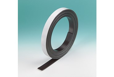Flexible Magnetic Tape