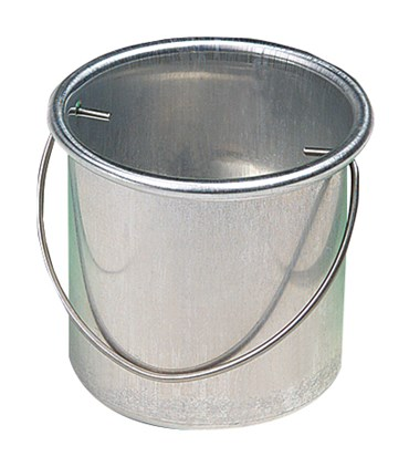 Laboratory Catch Bucket for Physical Science and Physics