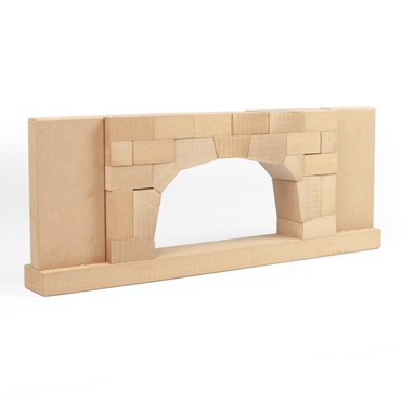 Roman Arch Physical Science and Physics Model