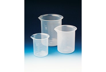 Polypropylene (PP) Beakers 2000 mL