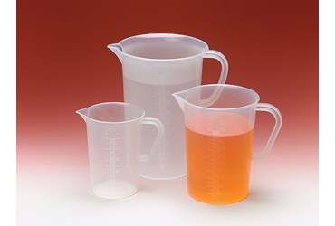Polypropylene Pitcher 1000 mL