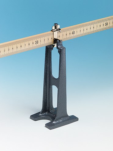 Demonstration Balance Support for Physical Science and Physics