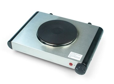 Single Burner Stove Top Hot Plate