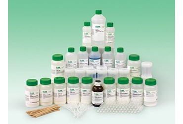 Qualitative Analysis of 11 Unknowns Chemistry Super Value Laboratory Kit
