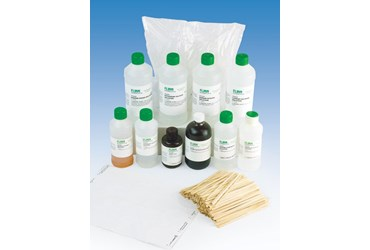 Qualitative Ion Test Chemistry Laboratory Kit