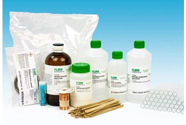 Chemical Reactions Chemistry Laboratory Kit